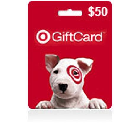 Target 50 Gift Card - 50 target gift card us email delivery