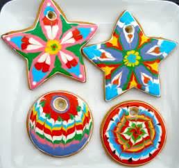 decorated cookies cookie road