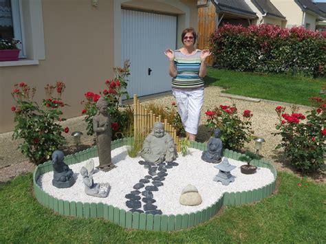 Amenager Un Coin Zen Dans Le Jardin amenager un coin zen dans le jardin mambobc