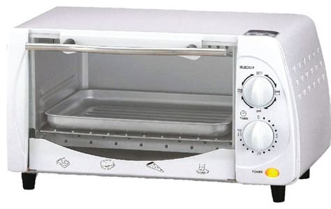 Kitchen Living Toaster Oven Brentwood 4 Slice Toaster Oven Transitional Toaster