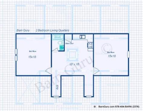 large horse barn floor plans horse barns with living quarters floor plans