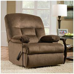 Stratolounger Rocker Recliner by Simmons 174 Chion Rocker Recliner At Big Lots