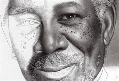 desenho realistas como fazer textura de pele no desenho realista