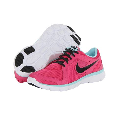 womans nike sneakers nike women s flex experience run 2 sneakers athletic