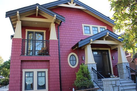 heritage home design inc kitsilano heritage home traditional exterior