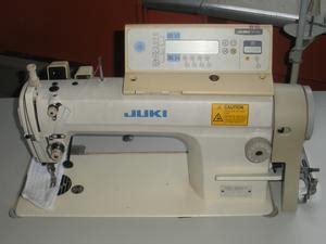Mesin Jahit Juki Ddl 8500 juki sewing machines used rebuilt