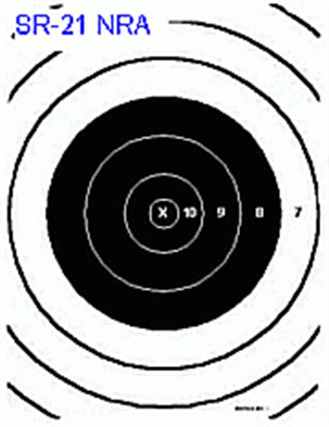 printable high power rifle targets basics of high power competition