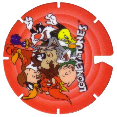 Tazos 3d Series Paras Parasect tazos gt series 1 gt 101 140 looney tunes techno