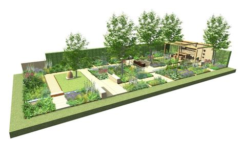 looking forward to rhs chelsea flower show 2013 lisa cox