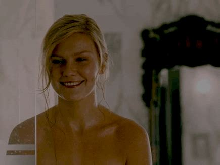 kirsten dunst laughing :: animated pictures