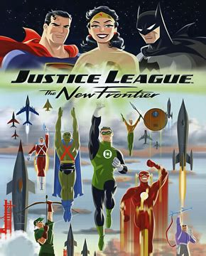 movie justice league the new frontier فيلم justice league the new frontier 2008 مترجم بجوده 720p