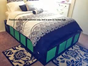 ikea hack platform bed expedit queen platform bed ikea hackers ikea hackers