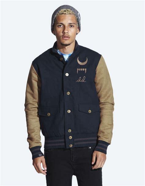 Sweater Jaket Dropdead Black drop dead the end is at varsity jacket 163 80 ddxmaswishlist drop dead x wishlist