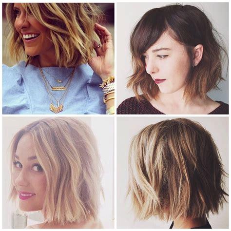 beach wave bobs lauren conrad choppy short hair bob hairstyle hair