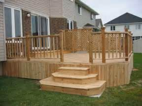 Deck Stairs Design Ideas The World S Catalog Of Ideas