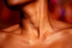 necks on don t let your turkey wattle give away your age health