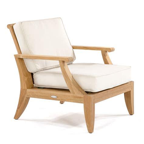 furniture gt outdoor furniture gt teak chair gt deep seating
