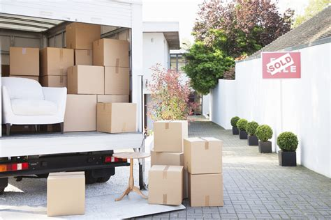 Homes On The Move how to prepare for a house move house simple