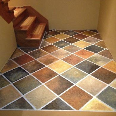Best 25  Basement floor paint ideas on Pinterest