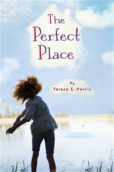 the place books the place by teresa e harris reviews