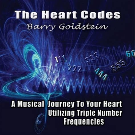 heart amazon music the codes by barry goldstein on