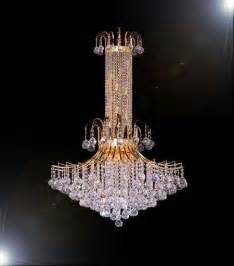 4 Light Chrome Crystal Chandelier Swarovski Crystal Empire Chandelier Chandelier Online