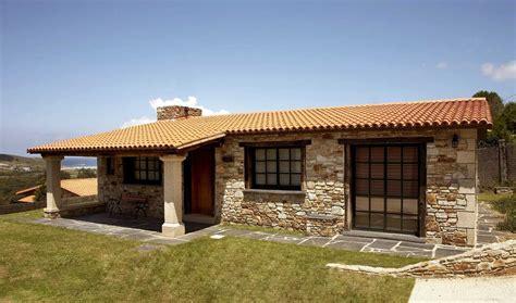 modelos de casas rusticas fachadas casas rusticas finest decoracion modelos de