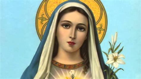 imagenes de todas las virgen maria profec 237 as marzo 1 2016 mensaje virgen maria chile turqu 237 a