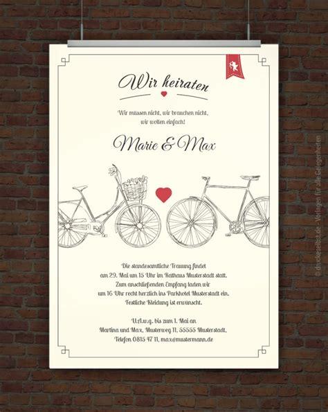 Vorlage Hochzeitseinladung by Drucke Selbst Hochzeitseinladung Zum Ausdrucken
