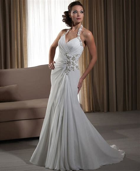 Popular Wedding Dress Simple Mermaid Buy Cheap Wedding