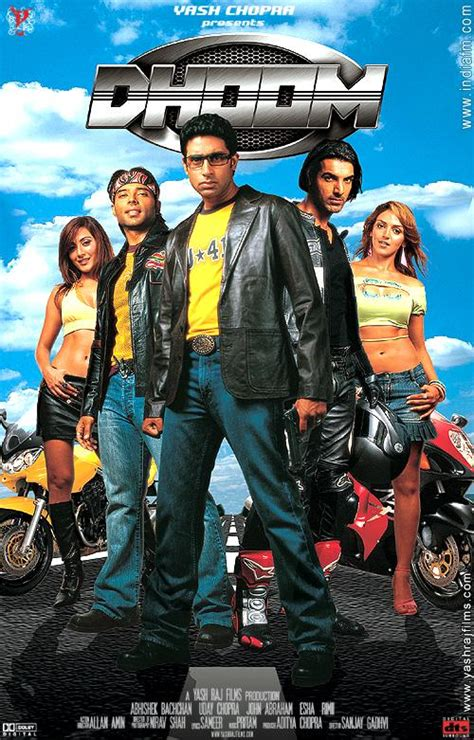 Dhoom 2004 Full Movie Dhoom 2004 Hindi Movie Watch Online Watch Latest Movies Online Free
