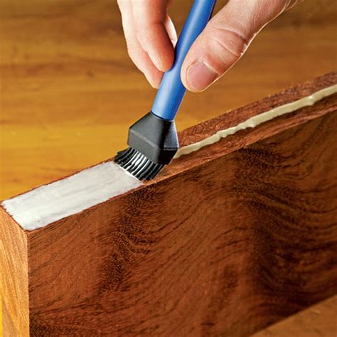 rockler silicone glue brush applicators carbatec