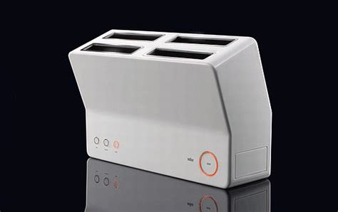 Toaster Braun More Musings On Design Ryangraham Ca