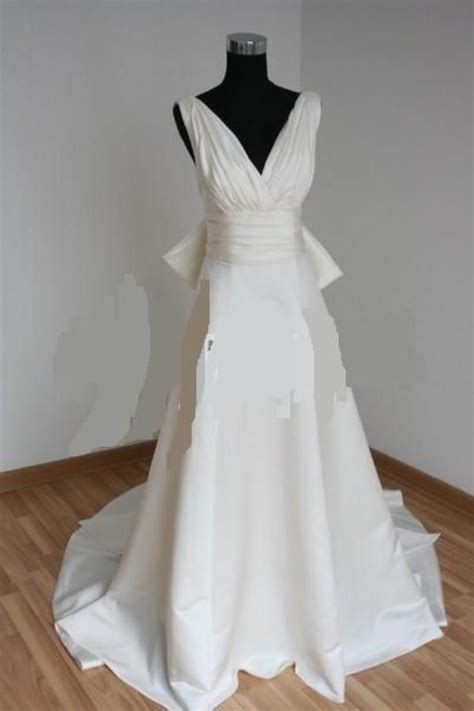wedding dresses large bust   Wedding Dresses Photos
