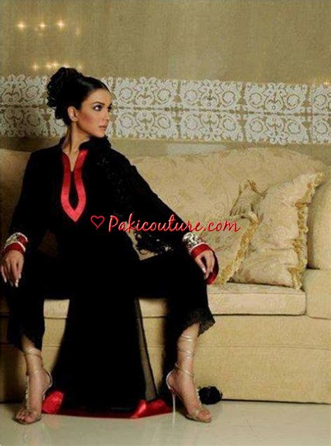 Abaya 68 By Zainab Collection charizma vol1 2014 designer embroidered summer swiss