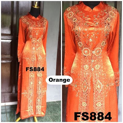 Maxi Dress Silk Cardigan Dress Muslim Gaun Pesta Muslimah Ny235 foto baju gamis dan baju pesta update 15 april 2014 fika