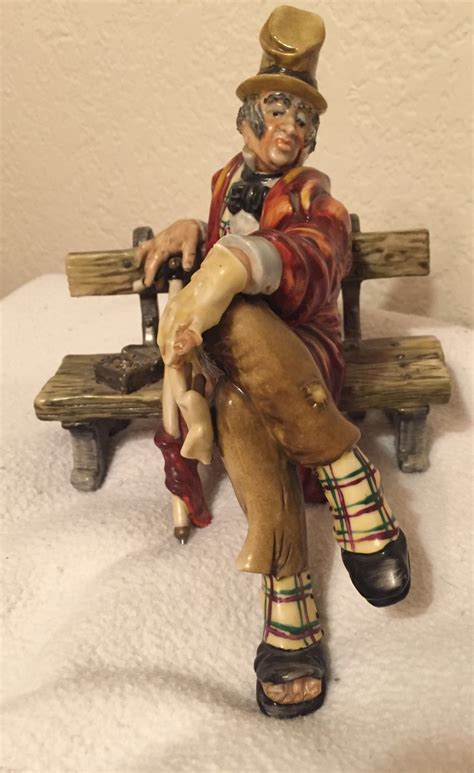 hobo on a bench hobo on bench collectors weekly