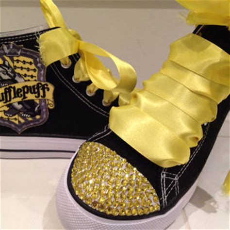 harry potter house shoes shop harry potter shoes on wanelo