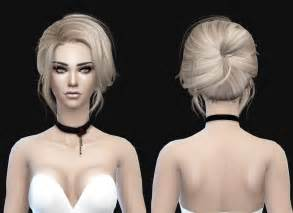 pretty sims cc hairstyles sims 4 hairs stealthic 500 500 follower gift newsea