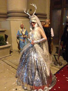 masquerade christine phantom of the opera ~ the stage