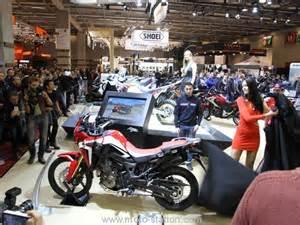 salon de la moto de 2017 repouss 233 224 2018 moto