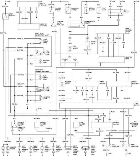datsun l28 engine wiring diagrams wiring diagram schemes