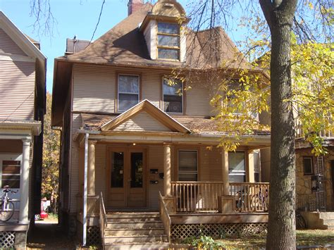 4 Bedroom Houses For Rent Madison Wi 118 N Franklin Ave