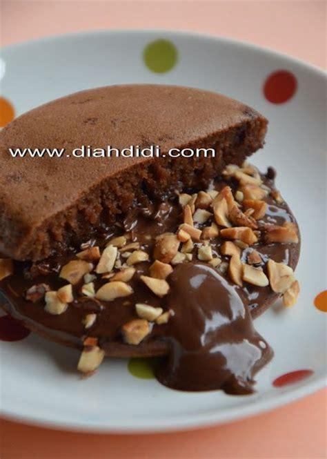 Kue Khamir diah didi s kitchen martabak mini brownies kacang dan coklat leleh recipes begin to