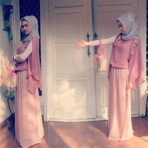 Atasan You Me And moeslem wear justme fashion shop