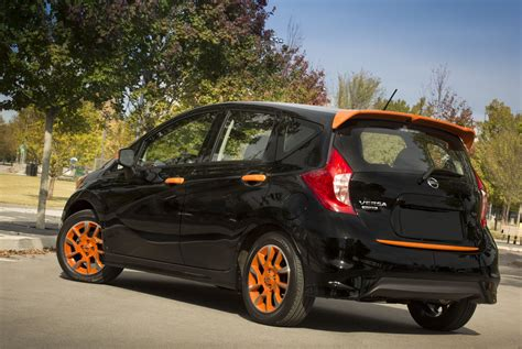 custom nissan versa nissan versa note custom and personalized cars