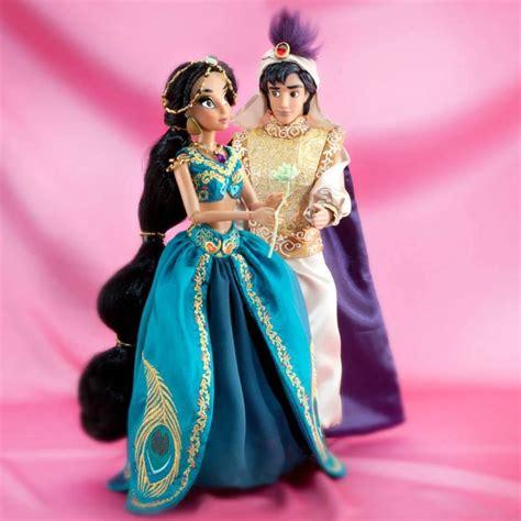 design a friend doll jasmine disney doll aladdin jasmin designer fairytale princess