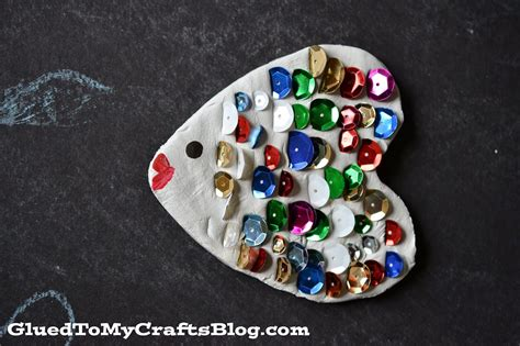 clay crafts for to make clay rainbow fish kid craft