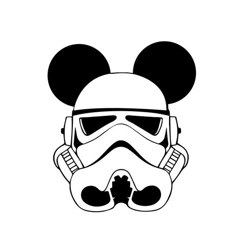 mickey mouse star wars coloring pages mickey mouse jedi star wars coloring page pictures to pin