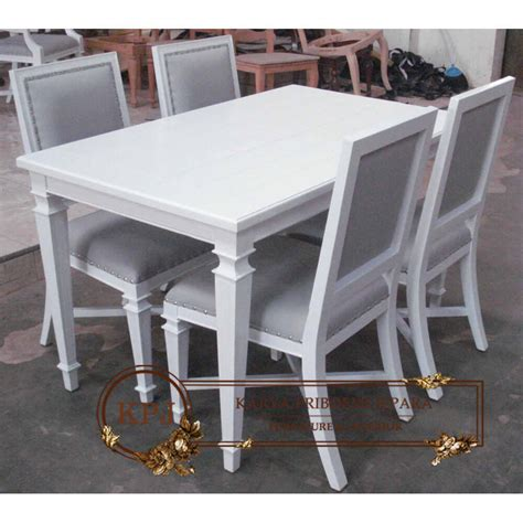 Meja Rumah Makan Minimalis furniture jepara furniture jati furniture minimalis
